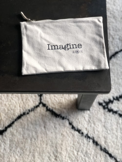 "Pochette ""Imagine"""